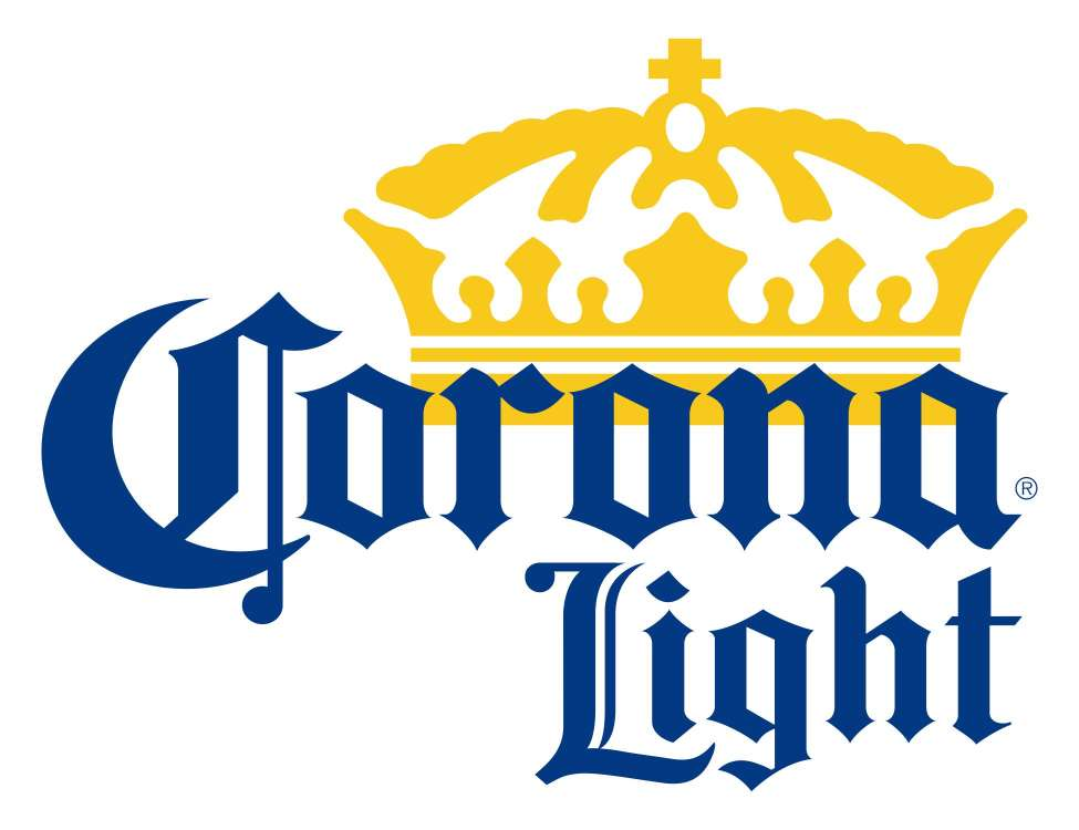 corona light beer mexican food