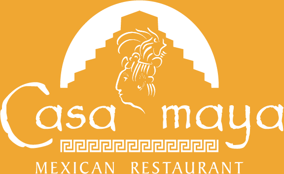 Casa Maya Mexican Restaurant main street at lakewood ranch logo