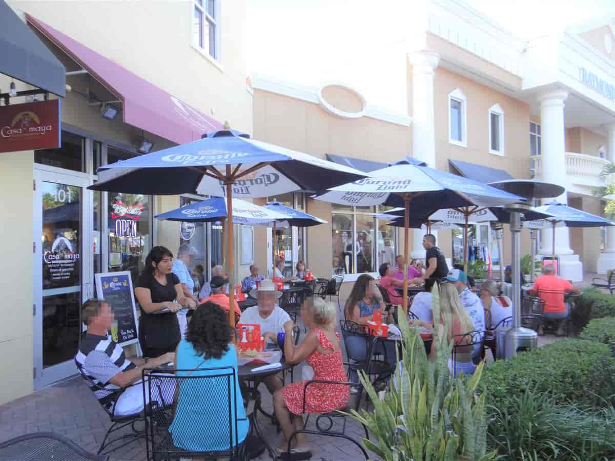 main street restaurants
